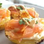 patatas asadas con salmón - 4