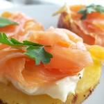 patatas asadas con salmón - 6